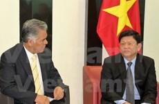 越南岘港市与墨西哥托卢卡市充分挖掘合作潜力