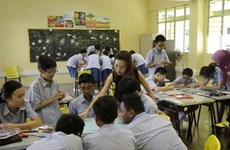 5年来新加坡5000名教师因行政压力而辞职