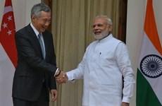 印度和新加坡将建立经济对话机制