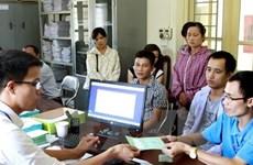 河内市社会保险覆盖率达78%