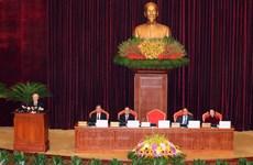 阮富仲总书记:提高经济竞争力是国家革新事业成功的决定性因素