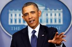 美国正式解除对缅甸制裁措施