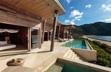 10亿美元用于投资酒店、服务式公寓和度假村