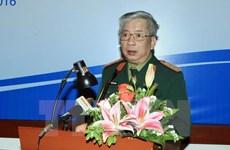 香山论坛:越南呼吁各国为维护地区和平与稳定担当责任
