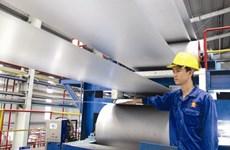 越南钢铁企业将按照国际规定应诉美国对越反倾销调查