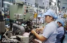 越南岘港市努力增强企业发展信心