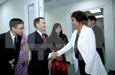 法语国家组织秘书长:越南在法语国家组织建设中扮演积极作用