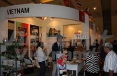 第31届印尼贸易博览会:越南企业考察印尼市场的良机