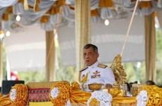 泰总理:王储哇集拉隆功继位成为新国王