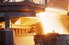2016年前9月越南建筑钢材销量达逾570万吨