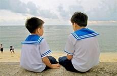 有关越南长沙群岛的作品亮相德国国际摄影展