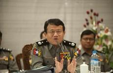 缅甸、泰国、印尼和柬埔寨加强合作打击拐卖人口活动