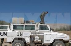 越南重视联合国维和行动