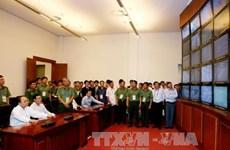 阮春福总理视察ACMECS7、CLMV8系列会议准备工作