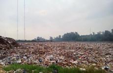 河内市采用日本技术提高垃圾处理效率