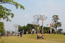 2016林中艺术雕刻活动开幕