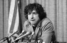 60年代反越战先锋芝加哥七君子海登逝世