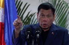 菲总统访日:加强菲日航道安全及基础设施建设合作关系
