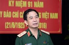 越南加强与美国和柬埔寨的防务合作
