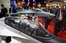 2016年印尼国际航空航天及安全防务展将于11月初举行