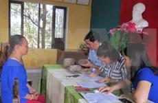 越南正积极开展有关中部四省海洋环境事故的善后工作