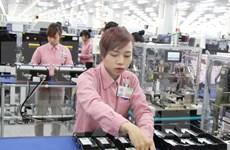 2016年前10月越南贸易顺差近35.2亿美元