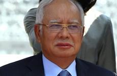 马来西亚与中国加强双边合作