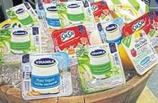 越南Vinamilk产品进军泰国市场