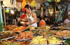 泰国饮食周和首次叻樱花节即将陆续举行