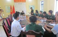清化省加大针对边境与海岛地区居民法律法律宣传力度