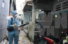 胡志明市加强寨卡病毒病筛查工作