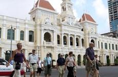 胡志明市促进旅游活动 扩大旅游市场