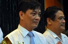 越韩两国企业加强贸易合作