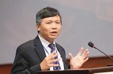 越南祝贺柬埔寨王国国庆63周年