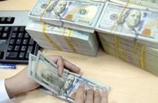 8日越盾兑换美元中心汇率上调14越盾