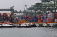 越南在2016年最后几个月着力促使出口活动
