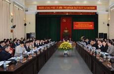 越南各省市对外新闻宣传工作有序展开
