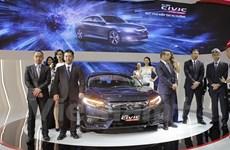 2016年前10月越南汽车销量达24.2万辆