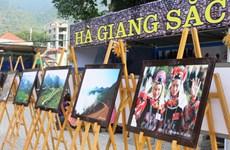 蒙族特色文化展弘扬蒙族同胞传统文化