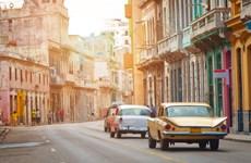 古巴,天涯比邻