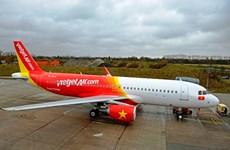 越捷推出30万张特价机票促销活动 为游客旅游需求提供便利条件
