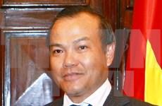 越南外交部副部长武鸿南:柬老越三角开发区是三国的有效合作机制