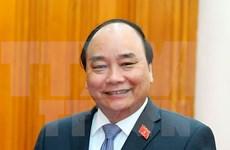 阮春福总理出席第九届柬老越三角开发区峰会:进一步促进三国团结与合作