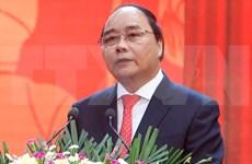阮春福:维护宏观经济稳定, 为生产经营活动创造良好环境,促进经济的快速和可持续发展