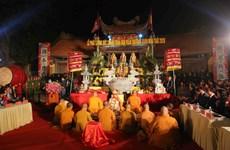2018戊戌年春季庙会在全国陆续举行(组图)