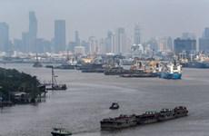 泰国经济迎来积极信号