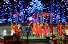 2018年顺化文化节系列精彩活动一览