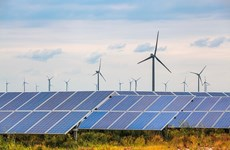 德国政府协助越南加速智慧电网应用促进可再生能源发展