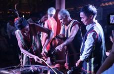 得农省:再现莫侬族牛油果成熟季节庆祝仪式(组图)