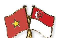 越南与新加坡合作中心运行原则获批